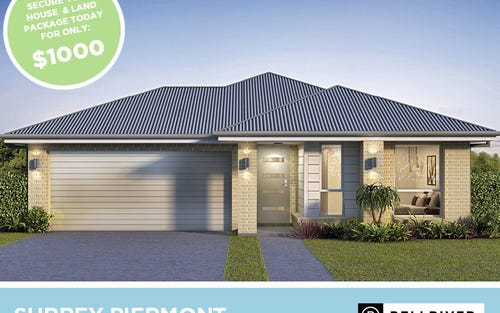 Lot 15 Off Bryant Avenue, Middleton Grange NSW 2171