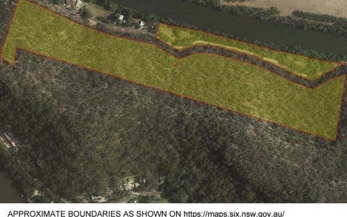 607 Settlers Road, Lower Macdonald NSW 2775