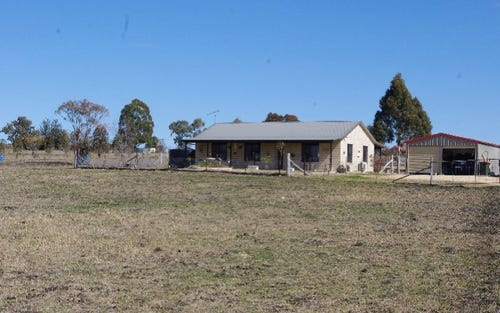 35 Brosnans Lane, Inverell NSW 2360