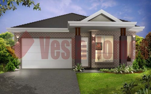 Turnkey Package at / Lot 8047 Spitzer Street, Gregory Hills NSW 2557