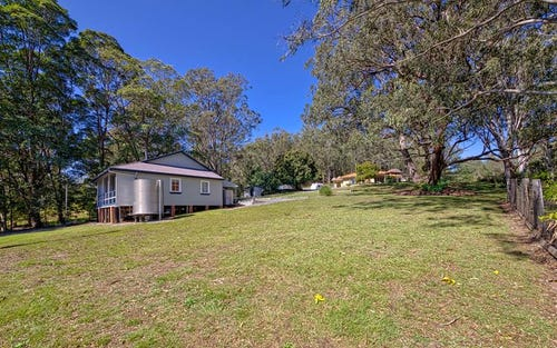 597 Sherwood Creek Rd, Upper Corindi NSW 2456