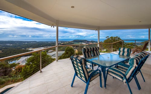 Lot 1, 299 Morgans Road, WOOLGOOLGA, Woolgoolga NSW
