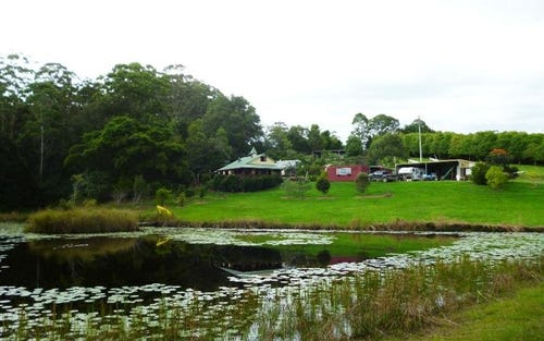 392 Maras Creek Road, Utungun NSW 2447