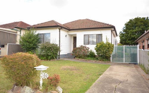 69 EVE STREET, Guildford NSW