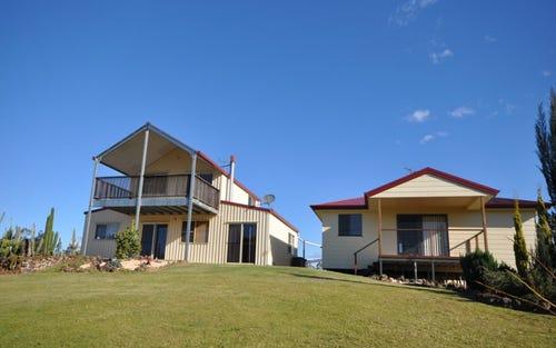 37 Hayward Ridge via Hogarth Range, Casino NSW