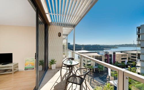 805/45 Shelley Street, Sydney NSW