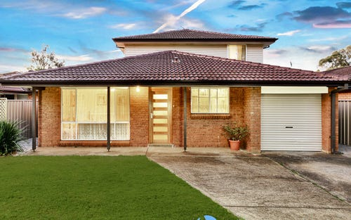 5 Rangers Road, St Helens Park NSW 2560