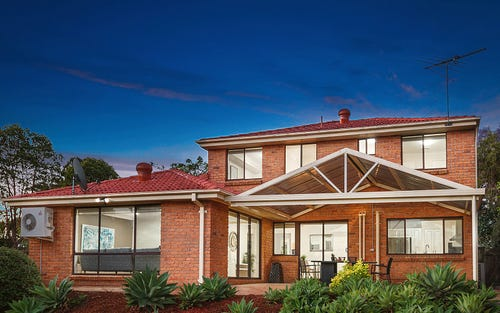 1 Sunridge Pl, West Pennant Hills NSW 2125