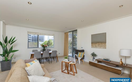 162/15 Coranderrk Street, City ACT 2601