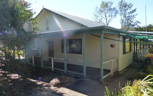 3966 Armidale Road, Nymboida NSW