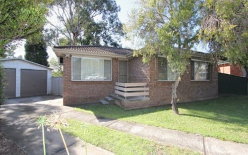 10 Cini Place, Quakers Hill NSW