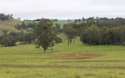 Titania Road, Oberon NSW 2787
