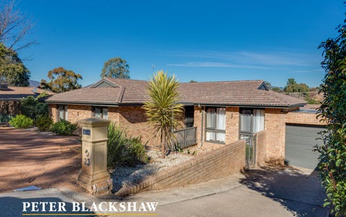 23 Coningham Street, Gowrie ACT