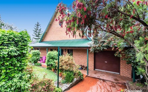 26 Centre Crescent, Blaxland NSW 2774