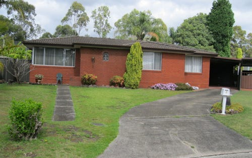 6 Doral Place, Liverpool NSW 2170
