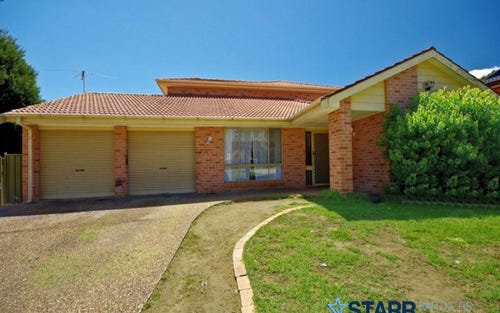 5 Peat Close, Eagle Vale NSW 2558