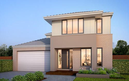Lot 3317 Frontiers Road, Edmondson Park NSW 2174