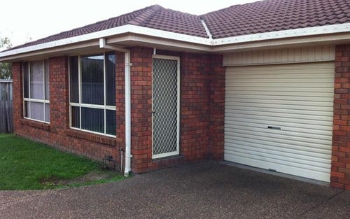 5/16 Justine Pde, Rutherford NSW 2320
