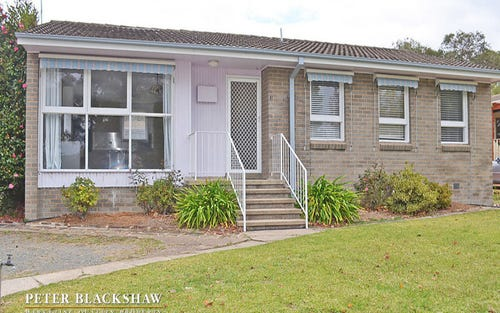 3 Bage Place, Mawson ACT
