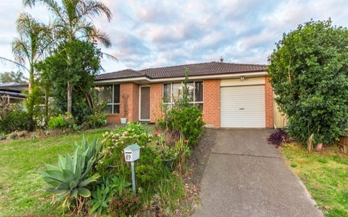 89 Minchin Drive, Minchinbury NSW 2770