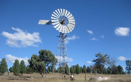 MENDOORAN-TOORAWEENAH ROAD, Tooraweenah NSW 2831