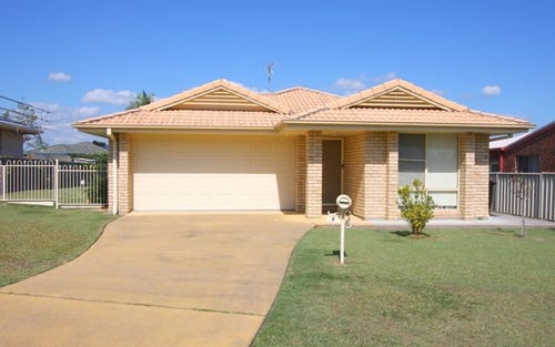 6 Purcell Crescent, Townsend NSW 2463
