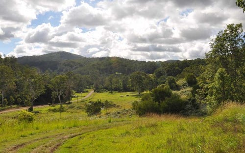 Boorabee Creek Rd, Kyogle NSW 2474