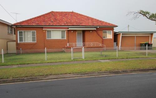 1 Fitzpatrick Crescent, Casula NSW