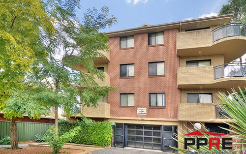 7/22 Blaxcell St, Granville NSW