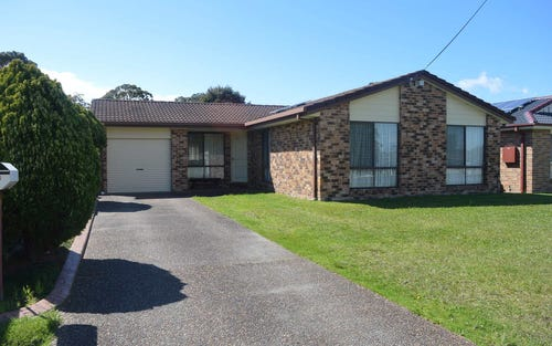 44 Idlewild Avenue, Sanctuary Point NSW 2540