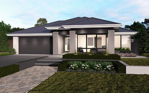 Lot 35 Radford Park, Branxton NSW 2335