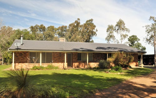 552 Kaputar Road, Narrabri NSW 2390