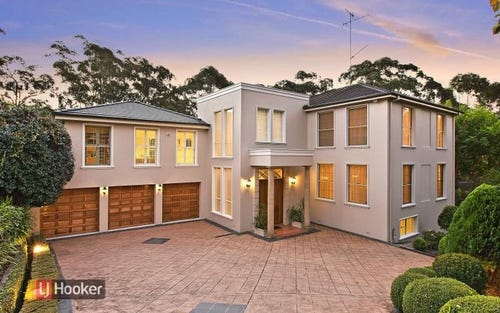 4 Hyde Ave, Glenhaven NSW 2156