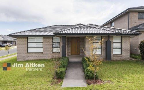 15 Buchanan Street, Jordan Springs NSW 2747