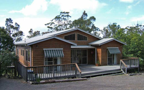 11 Collina Lodge Eaglereach Wilderness Res, Vacy NSW 2421