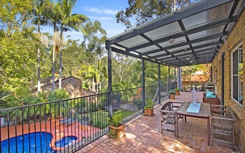 2 Roma Court, West Pennant Hills NSW 2125