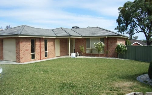 63 Darrambal Drive, Springdale Heights NSW 2641