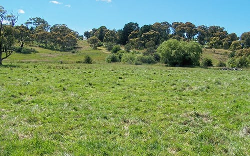Lot 52 McDonald Street, Crookwell NSW 2583