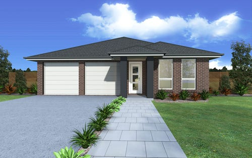 Lot 23 Manilla Road, Hoxton Park NSW 2171