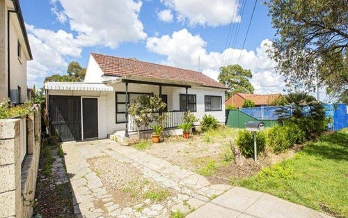 1 MARKS STREET, Chester Hill NSW