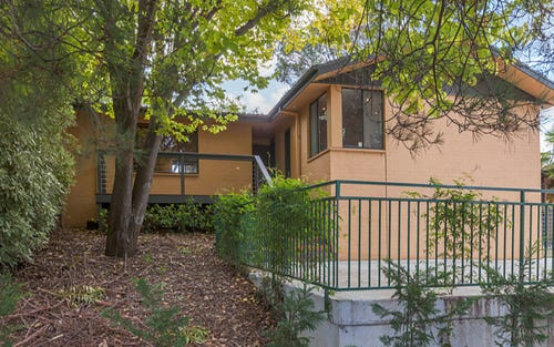 44 Burrinjuck Crescent, Duffy ACT 2611