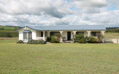 36 Old Scone Road, Merriwa NSW 2329