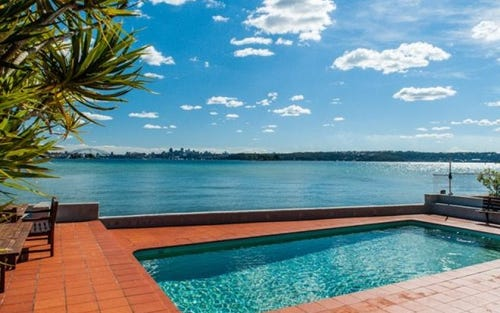 2/2A Dumaresq Road, Rose Bay NSW