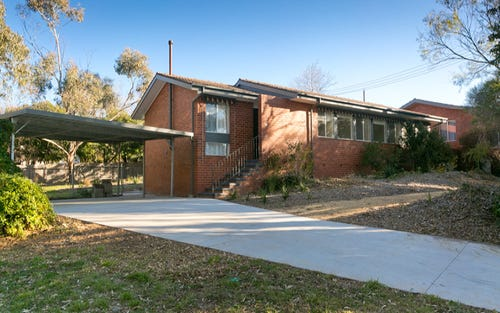 21 Carron, Page ACT