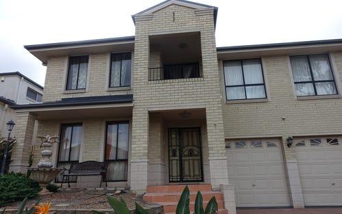 7 Darlington St, Stanhope Gardens NSW