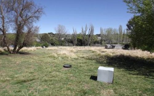Lot 22, Logan St, Tenterfield NSW 2372