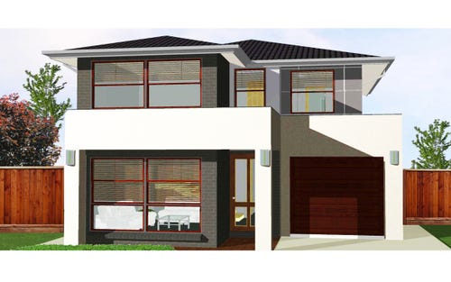 Lot 162 Gentry Street, Riverstone NSW 2765