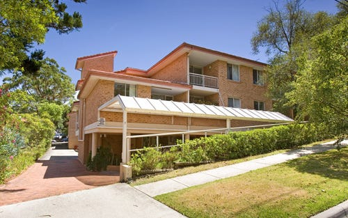23/1-7 Bent Street, Lindfield NSW 2070