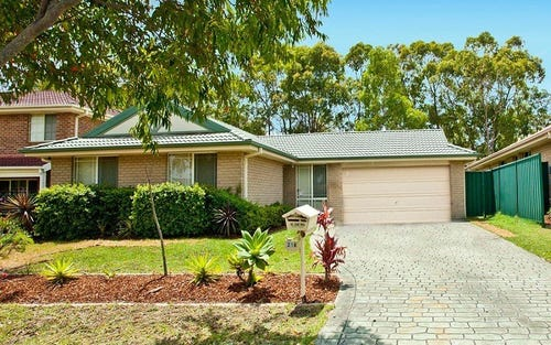 21a Peppercorn Crescent, Summer Hill NSW 2287