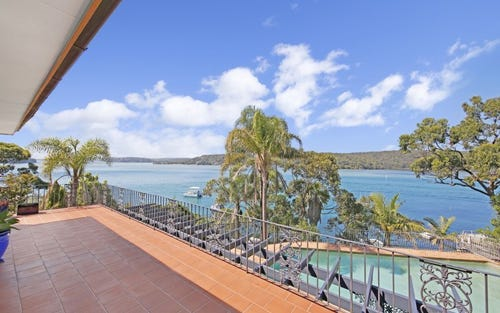 30 Moombara Crescent, Port Hacking NSW 2229